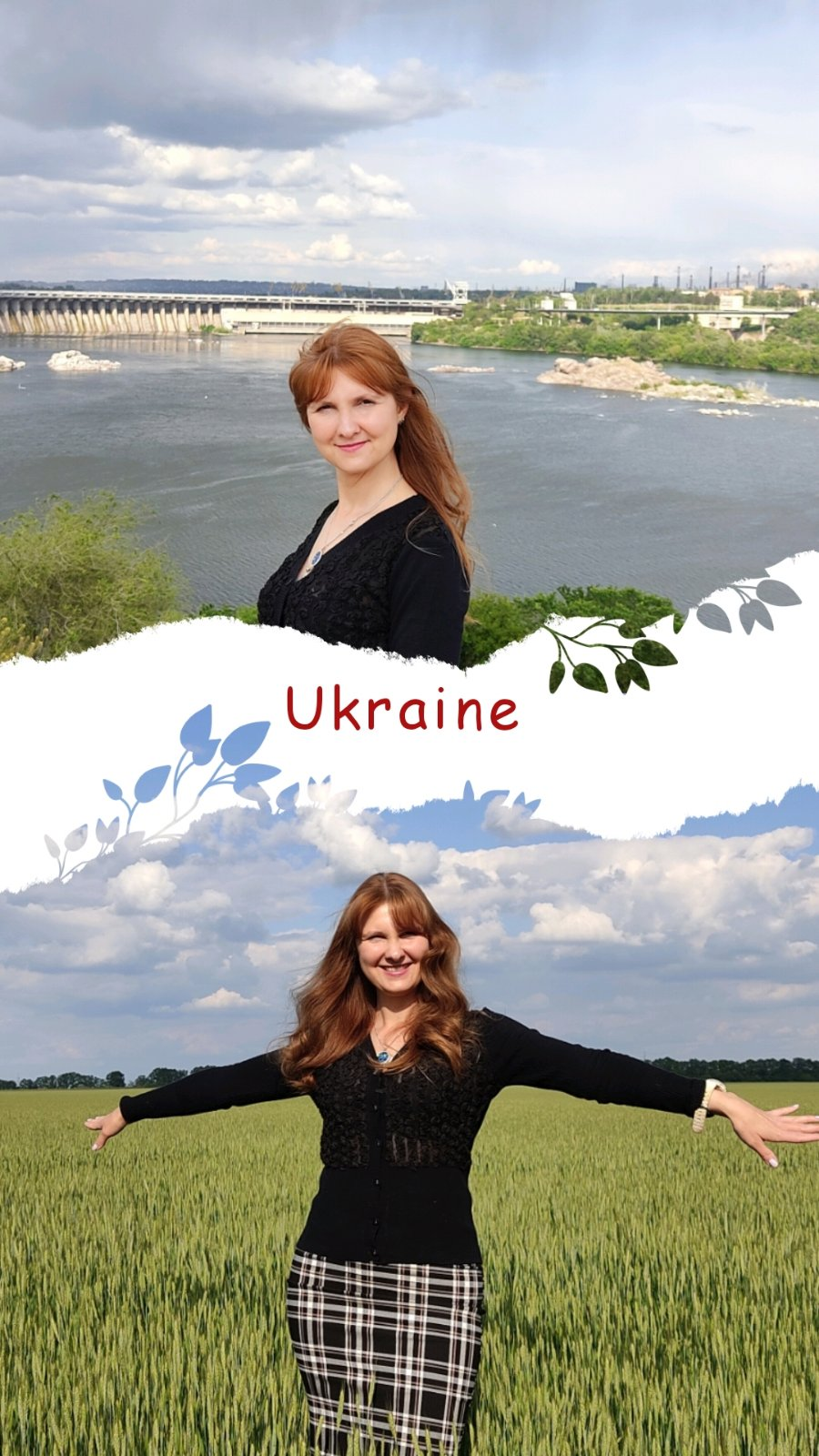 Ukraine is one of those countries that may exceed your expectations.